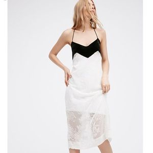 Intimately Free People Slip Dress